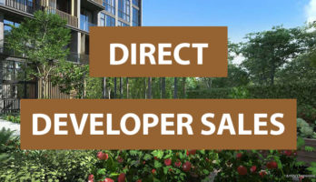 Parc Komo Developer Sales Singapore